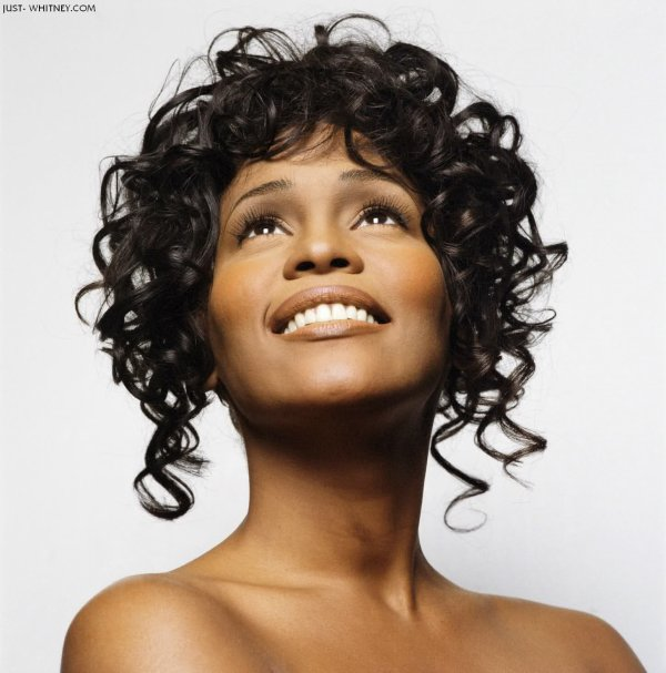 Whitney Houston (R.I.P)