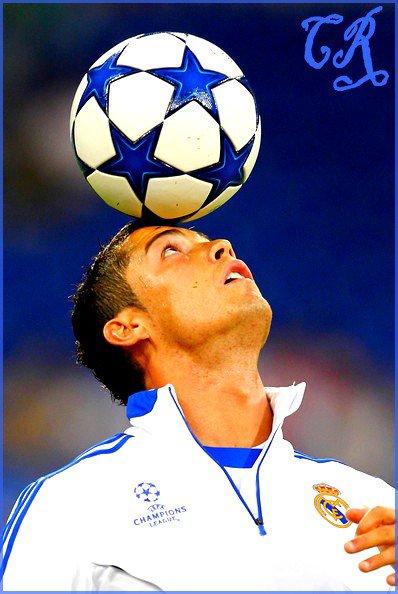 Cristiano Ronaldo Le Seul , L'unique , La Perfection Masculine .. ♥