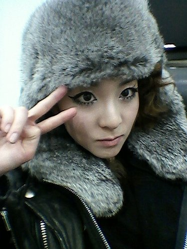 Me2day Dara - 01/01/11