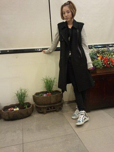 Me2day Dara - 02/02/11