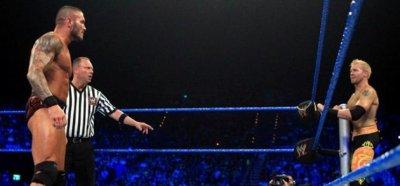 Randy Orton SmackDown Du 5 Aout