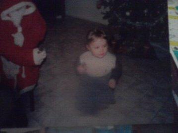 Une enfance Si Heureuse =) <3
