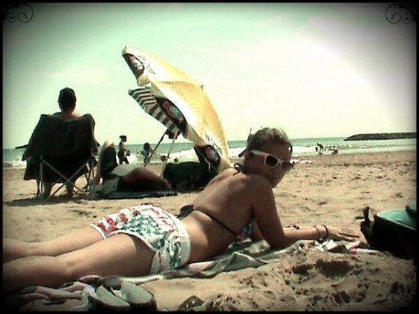 vacances <3 2012