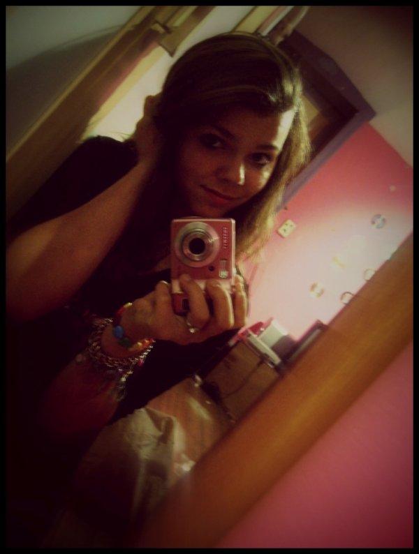 Il y a pire que de perdre son chemin, il y a perdre sa raison d'avancer. ♥