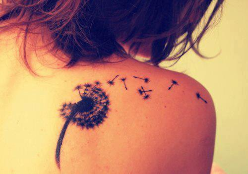 Futur tatoo *-* ♥