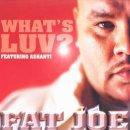What's luv? de Fat Joe feat. Ashanti sur Skyrock