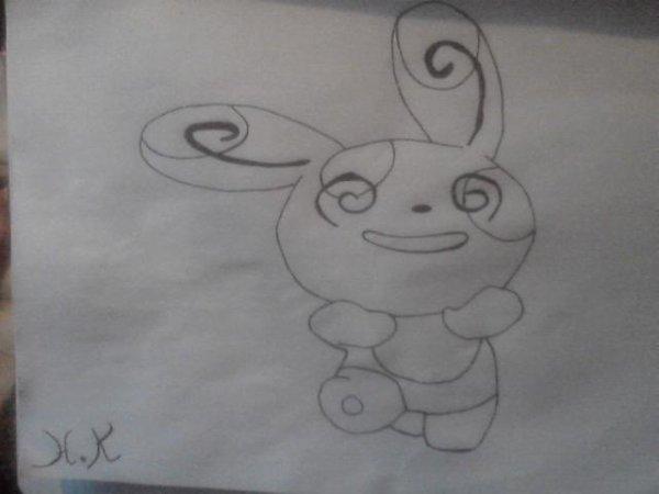 mes dessins n°2