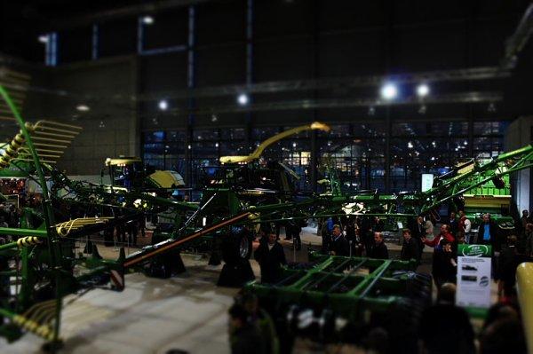 Agritechnica 2011