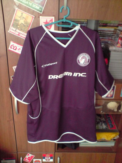 2004/05 Harchester united xl...2,5