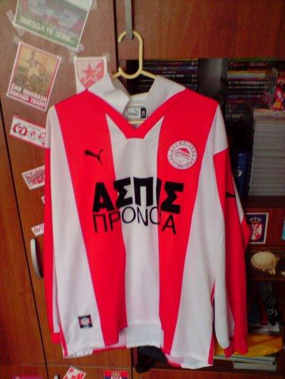 Олимпијакос 1999/2000 хl...3