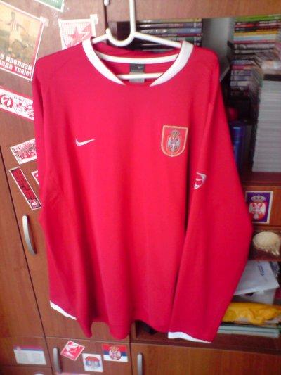 2006 Први Србски дрес xxl...5