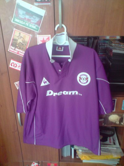 2000/01 Harchester united xl...3