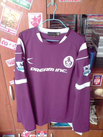 2005-2007 Harchester united xxl...4,5