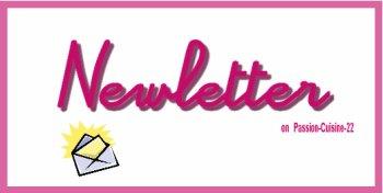 Newletter :)