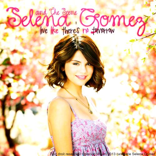 Selena gomez ça tournez 2013 - Wouaaah.