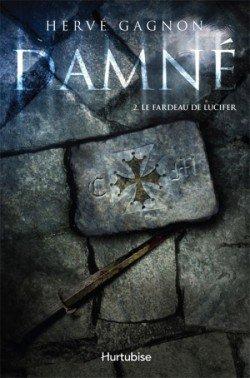 Damné, Le fardeau de Lucifer / Tome 2