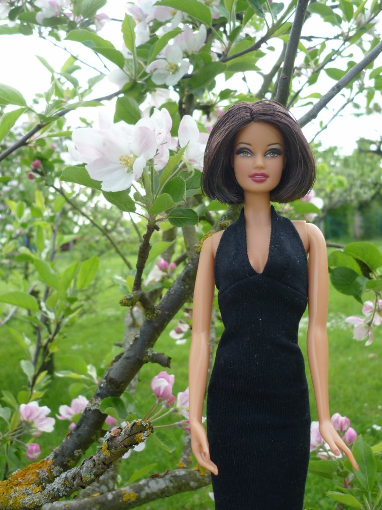 Barbie Basic 2010