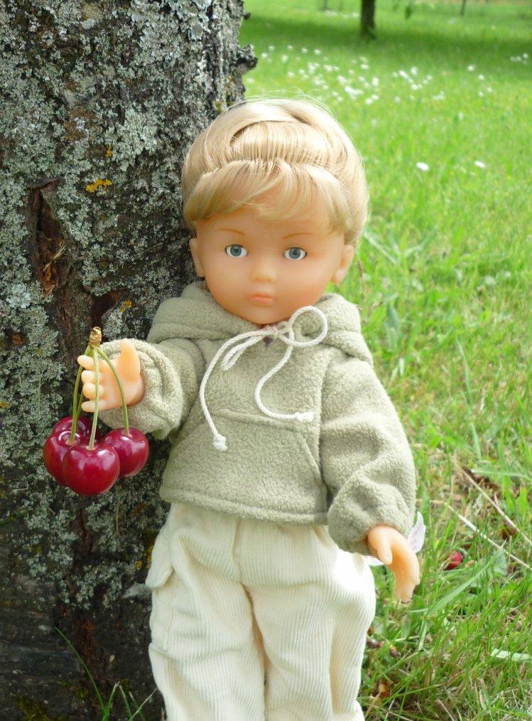 Les cerises (bis)