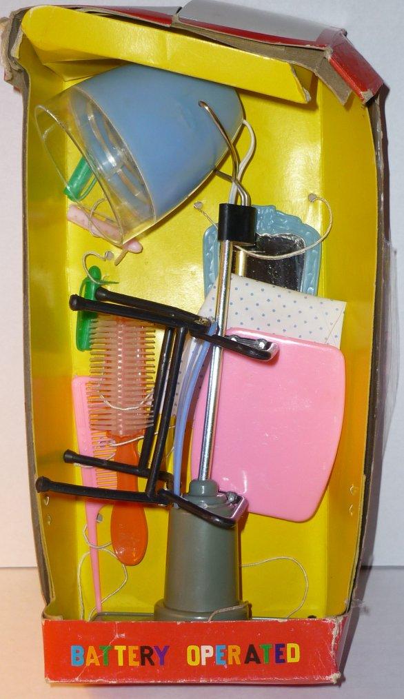 Accessoire Redbox Toys - Zapf