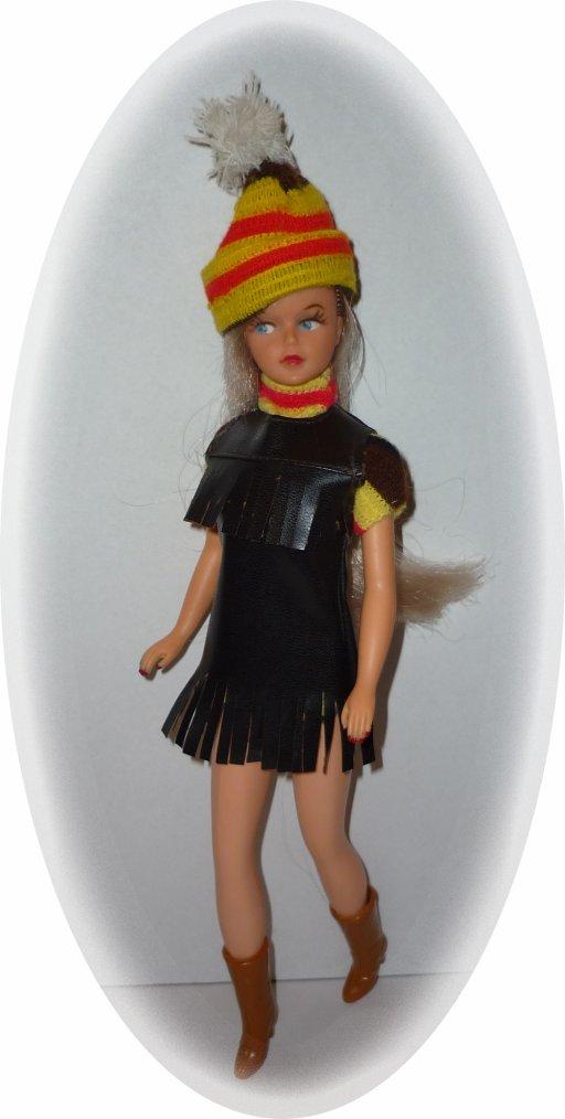 1972 Tina