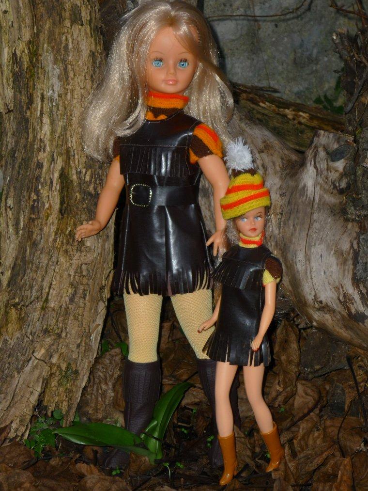 Duo 1972  - Saint Tropez ou Tina