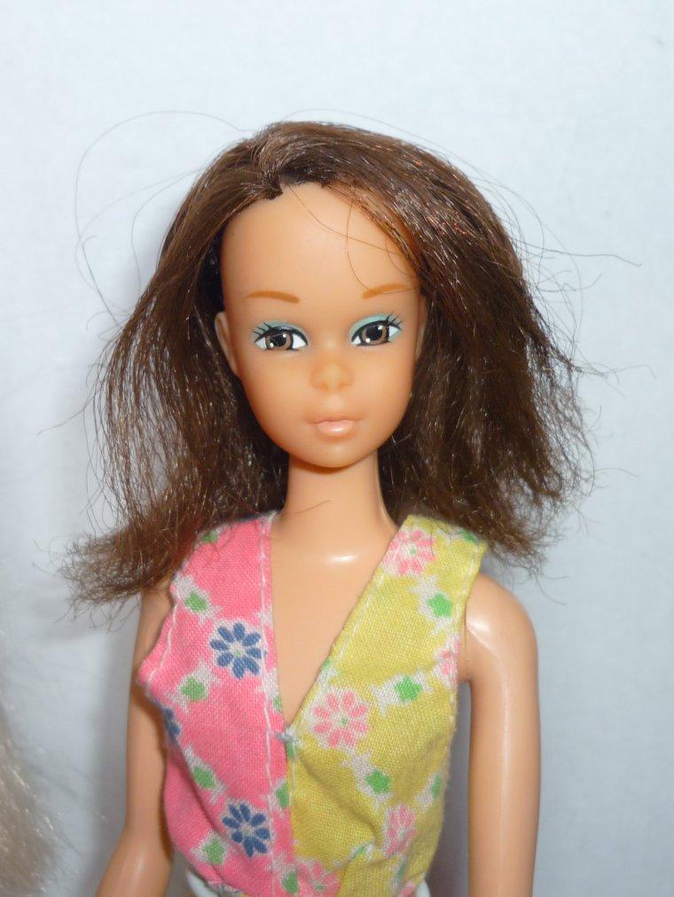 Francie Quick curl