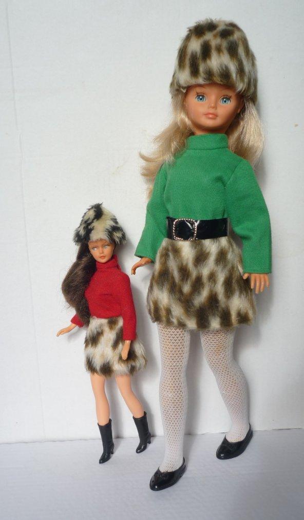 Duo - 1973 Iris