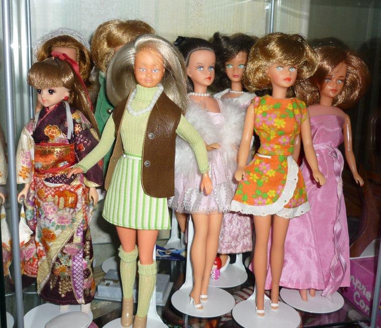 Une vie de poupée !