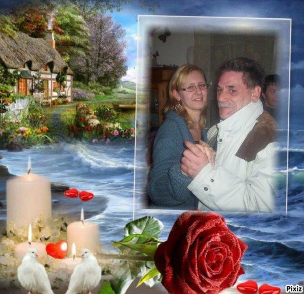 Émilie= et Jean-Marie tu n'es plus là mais on t'oublie pas une pensée pour toi ☆★★