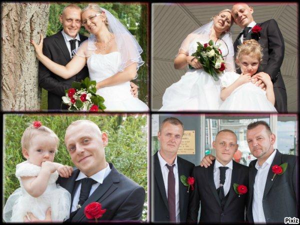 mariage de ma fille   Émilie 2017+