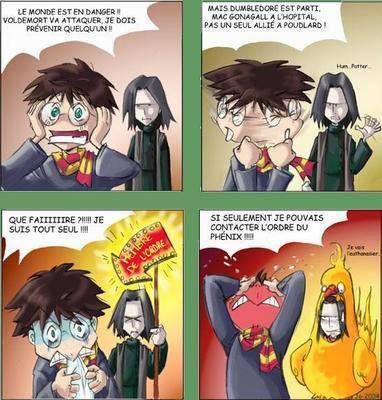 Humour HP5