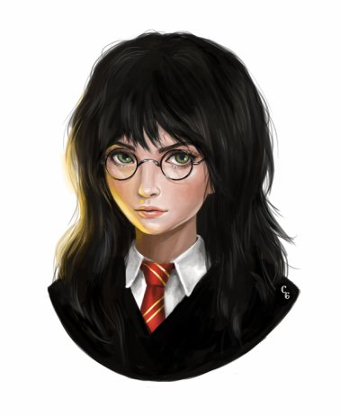 What if Harry and Draco were girls ?