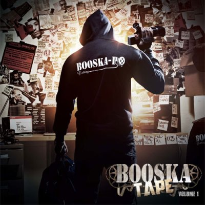 BooskaTape : Ladea Episode 14
