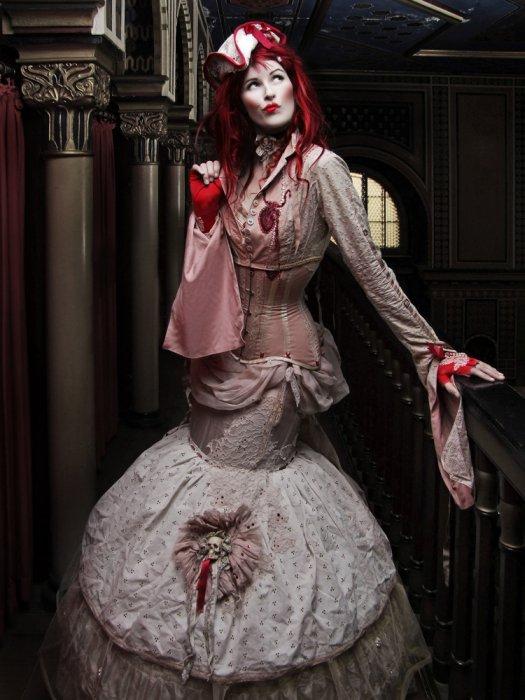 gothique fantasy