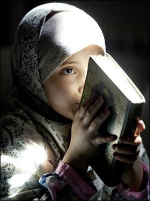 ... Je suis un musulman et fier ... vous êtes aussi musulman et fier ... kiffi ce article