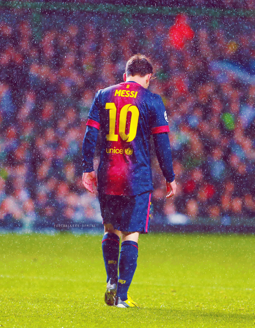 <3 .. Loinel Messi .. <3
