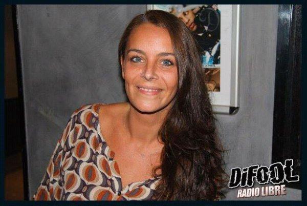 Marie Tatois