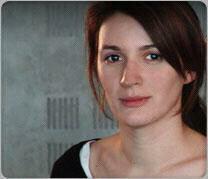 Stéphanie Bourdais