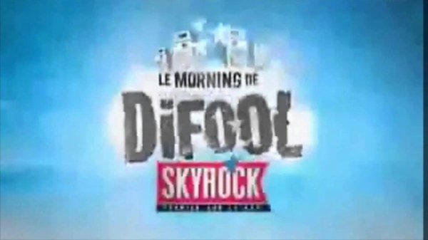 Morning de Difool SKYROCK