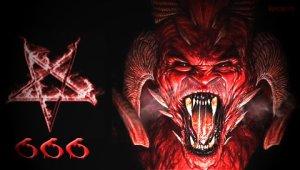Les démons ...