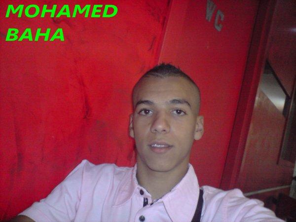 mohamed baha