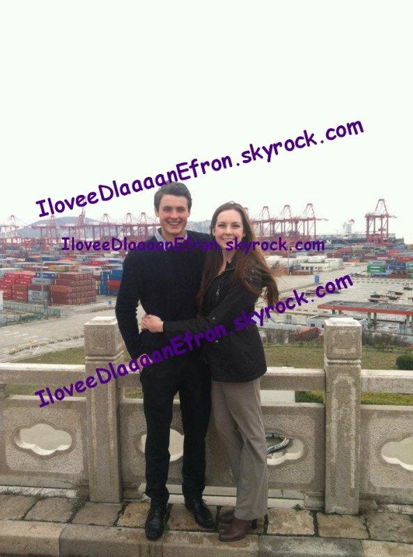 Trip to Shangai