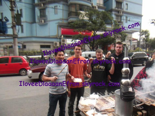 Trip to Shangai (2)