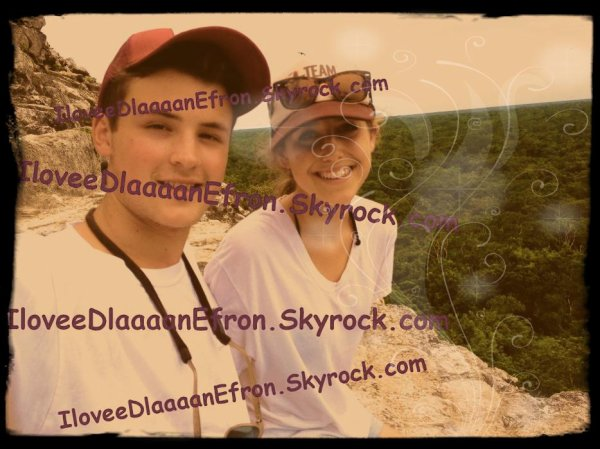 Courtney and Dylan :)