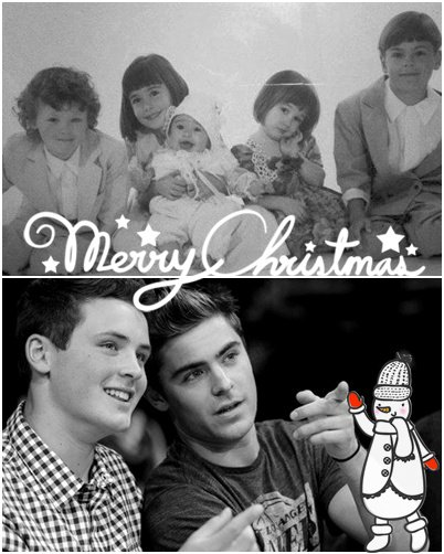 MERRY CHRISTMAS!!!!!! :)