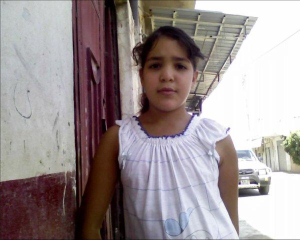 samira medayef