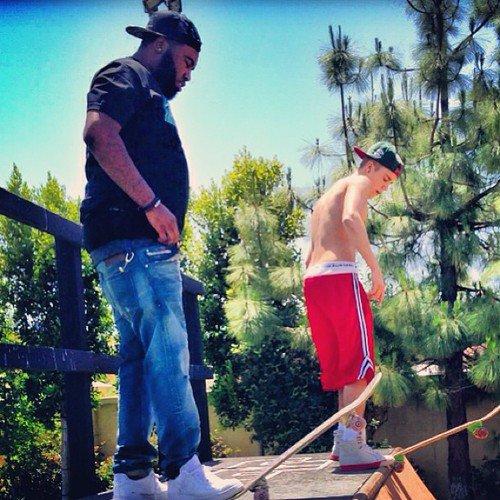 Justin Bieber serie diverse