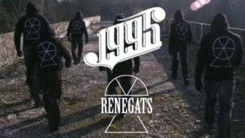 La suite / 1995 - Renégats Version Clip ! (2012)