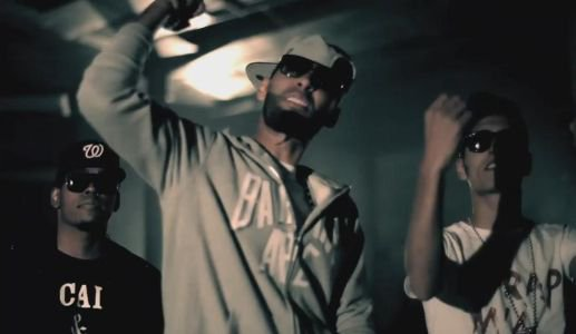 Capitale du crime - La Fouine feat. 3010 & Sneazzy West (2012)