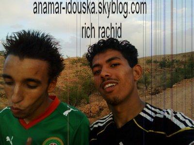 moi et waled 3ami